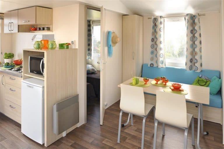 Mobil-home Confort