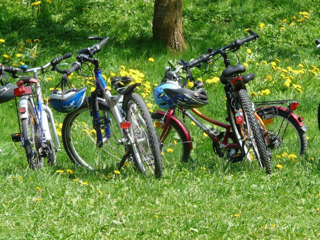 séjour vélo