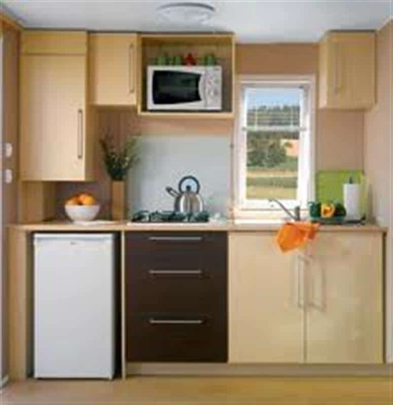 mobil home standard 16