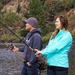 séjour pêche